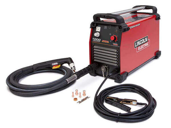 Lincoln Electric Tomahawk 1000 Plasma Cutter (K2808-1 model)