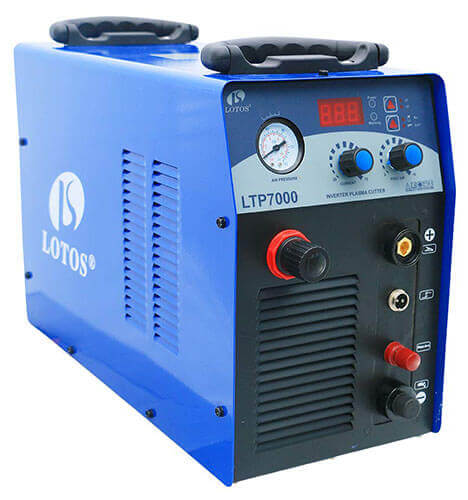Lotos LTP7000 Plasma Cutter