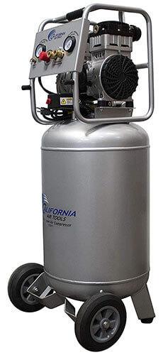 California Air Tools 20020 Electric Air Compressor
