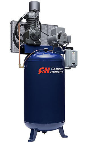 Campbell Hausfeld TF211201AJ Two-Stage Air Compressor