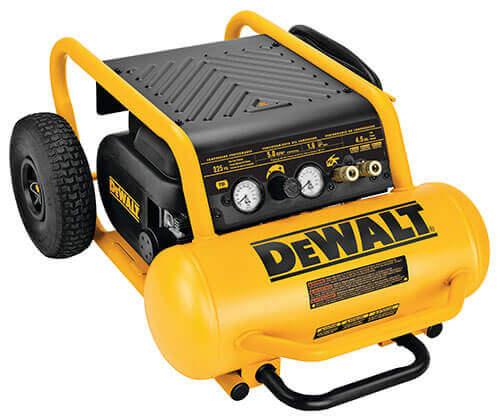 Dewalt D55146 Portable Electric Air Compressor