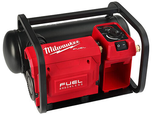 Milwaukee M18 Fuel 2840-20 Compact Air Compressor