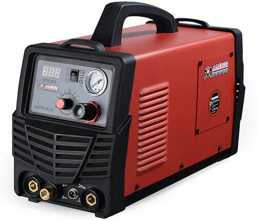 Amico Power CTS-200 3-in-1 Combo Cutting and Welding Machine