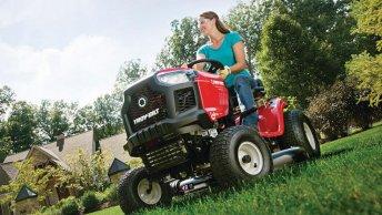 best budget riding lawn mower under 1500