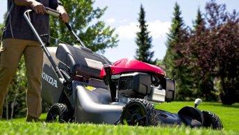 best lawn mowers