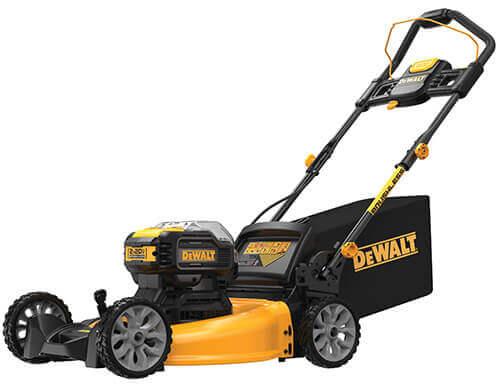 DeWalt DCMWP233U2 Brushless Cordless Push Mower