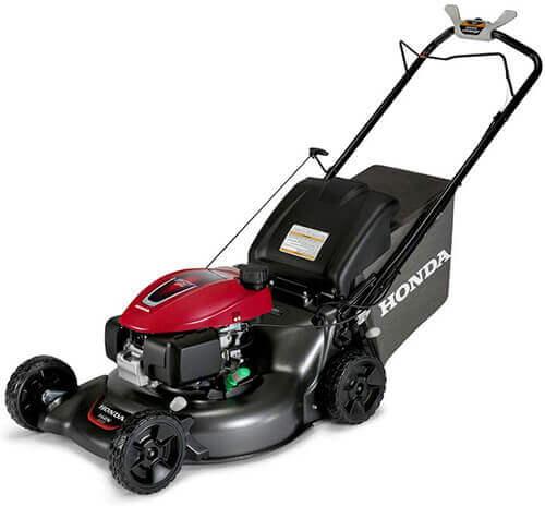 Honda HRN216VKA Self-Propelled Lawn Mower