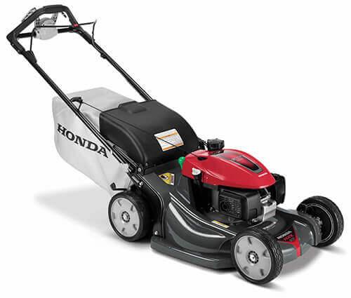 Honda HRX217VKA Variable Speed Gas Self-Propelled Mower