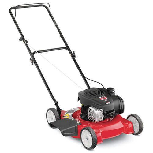 Yard Machines 11A-02BT729 Gas-Powered Lawn Mower