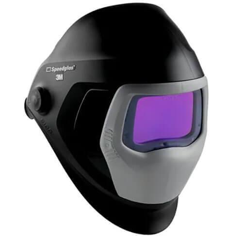 3M Speedglas Welding Helmet 9100 (06-0100-30iSW)
