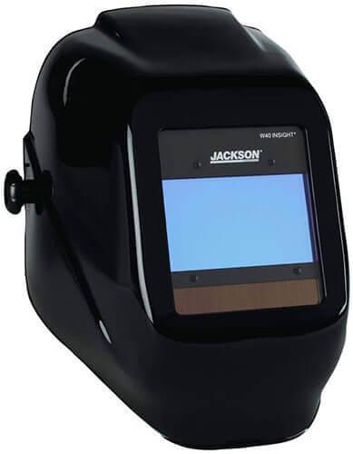 Jackson Insight HLX 100 Welding Helmet (46131)