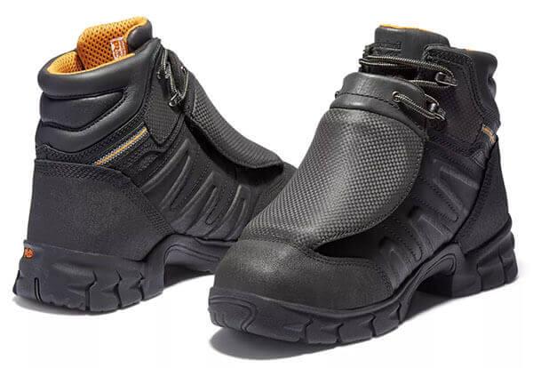 Timberland Pro Excave Met Guard Steel Toe Work Boots