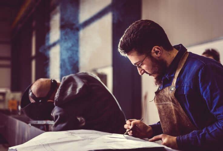 understanding welding blueprints and symbols