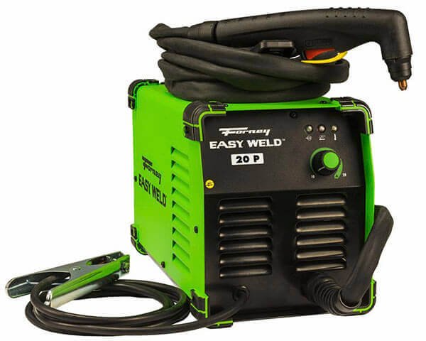 Forney Easy Weld 20 P 251 Plasma Cutter
