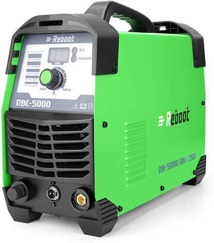 Reboot RBC-5000D 110/220-Volt Plasma Cutter